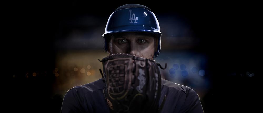 MLB + MLBPA + Boombang Half Caps
