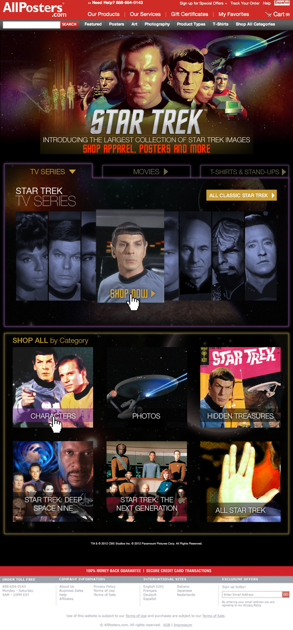AllPosters.com Star Trek Landing Page.jpg