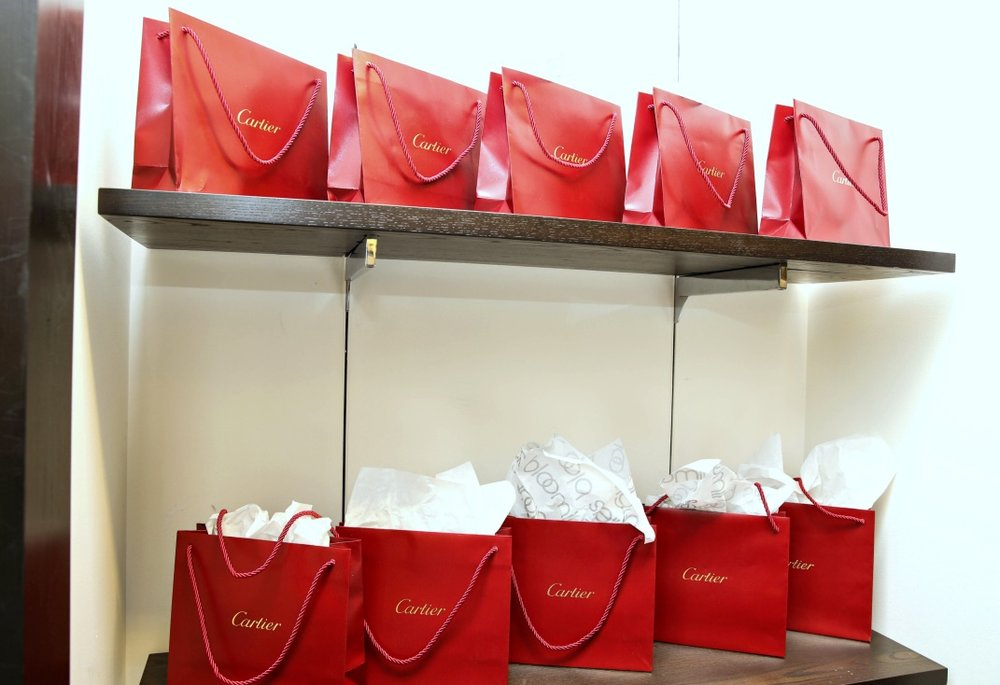 Cartier Gift Bags wide shot.jpg