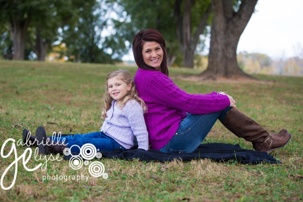 Wake Forest Mommy and Me Photo