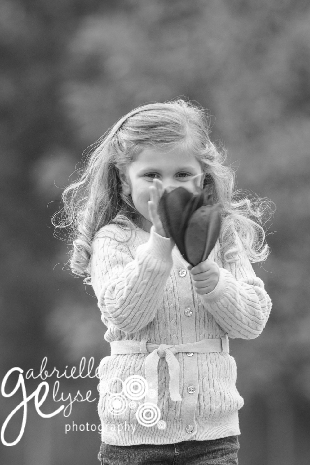 Wake Forest Child Photographer