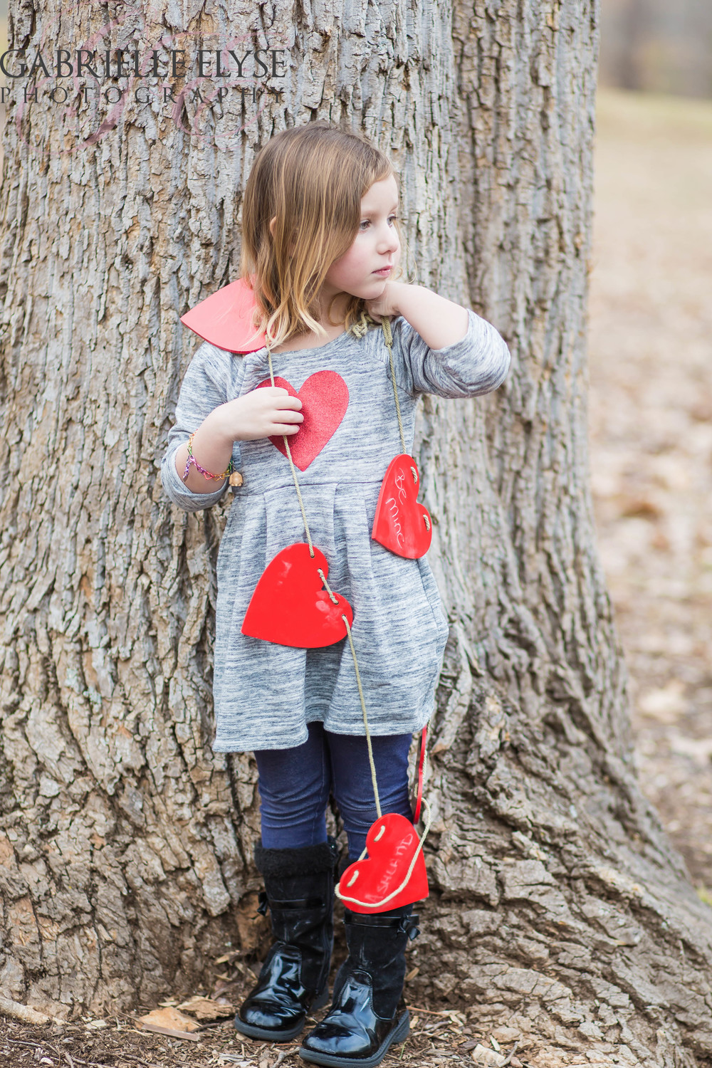 north cary park valentines