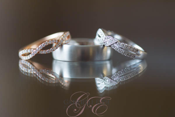 raleigh wedding bands
