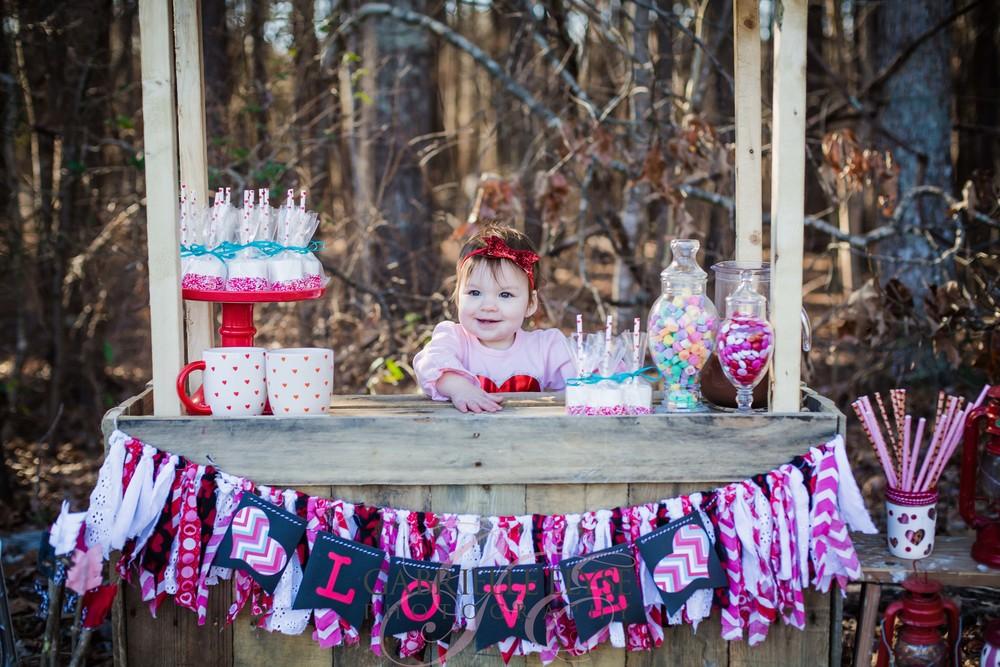 valentine booth