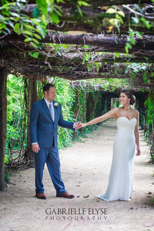 UNC Wedding