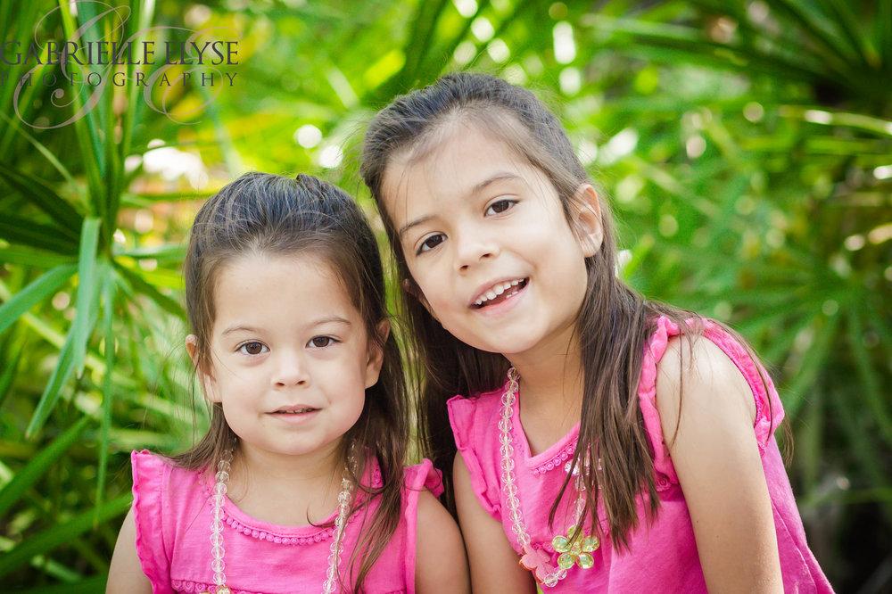 sisters seminole florida