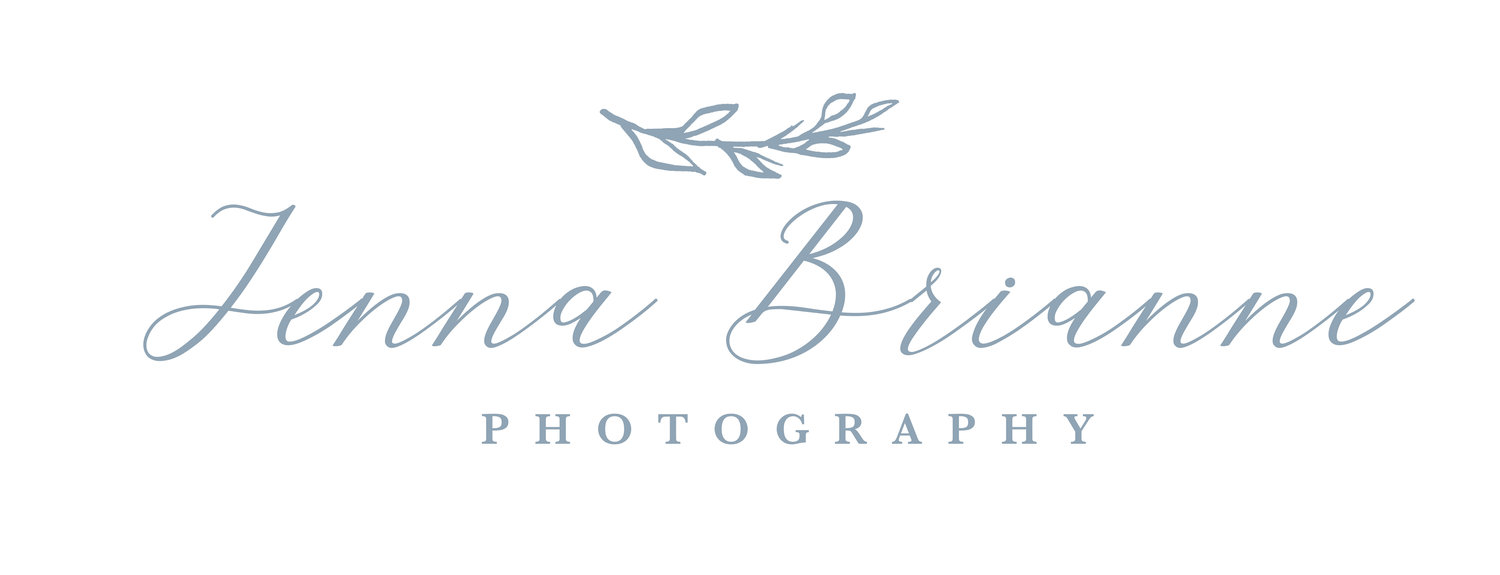 Jenna Brianne Photography | Lancaster, Pennsylvania Wedding Photographer, Central Pennsylvania Wedding Photography