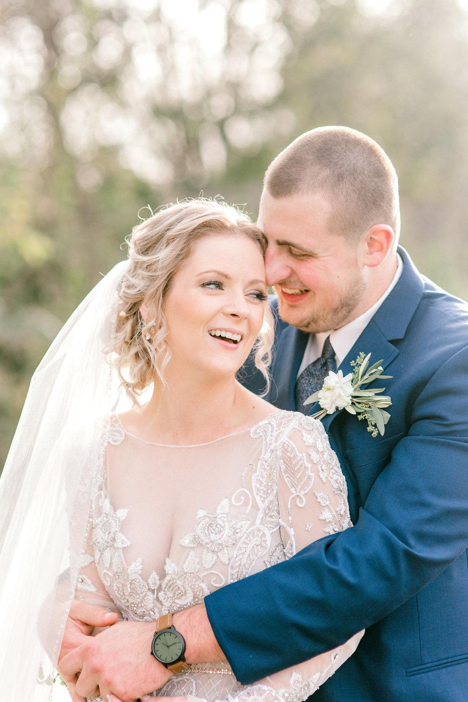 Rebecca & Colin | The Booking House