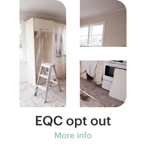 EQC Opt Out