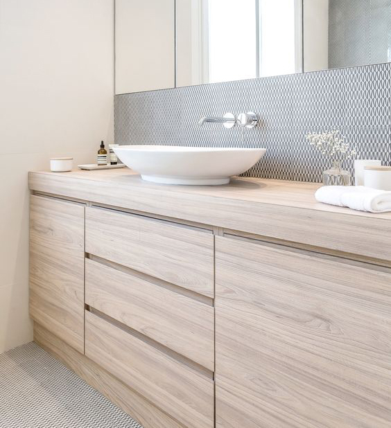 How To Choose The Perfect Bathroom Vanity U2013 Part One U2014 Butterfield Home  Renovations