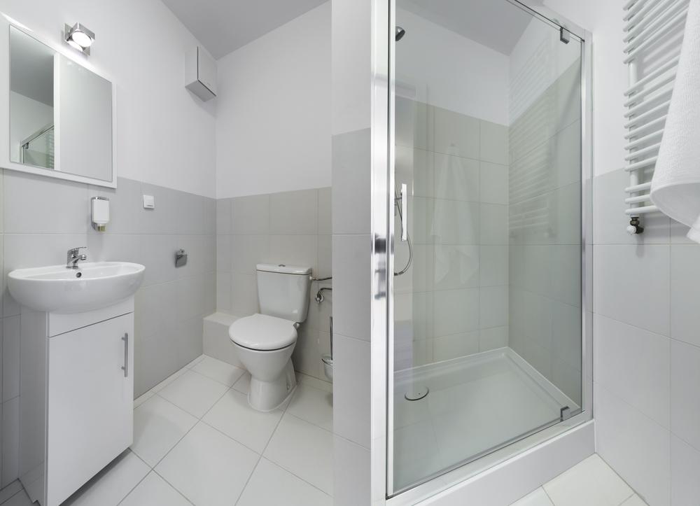 Essential Bathroom renovation