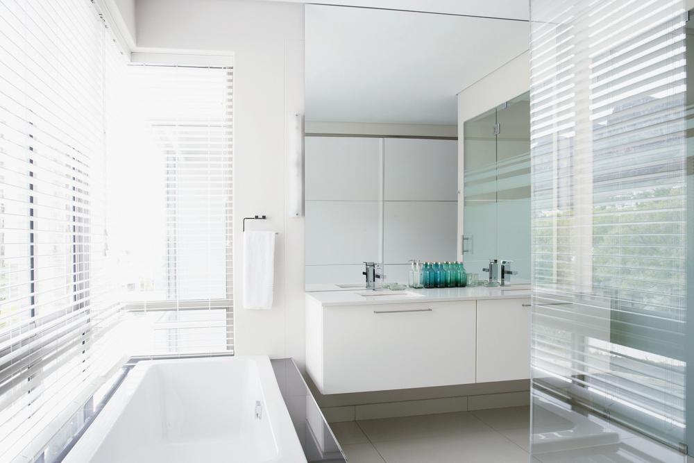 Premium Bathroom Renovation