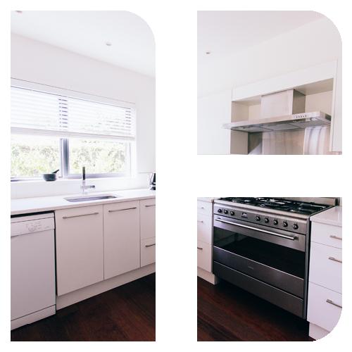 Builders Christchurch- Kitchen Renovations