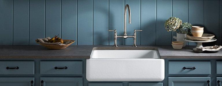 a guide to kitchen sinks - Kitchen Sink