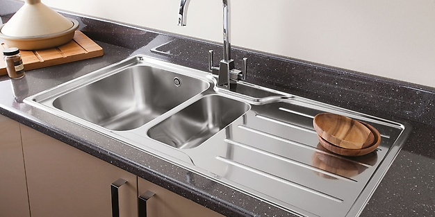 A guide to kitchen sinks Butterfield Home Renovations