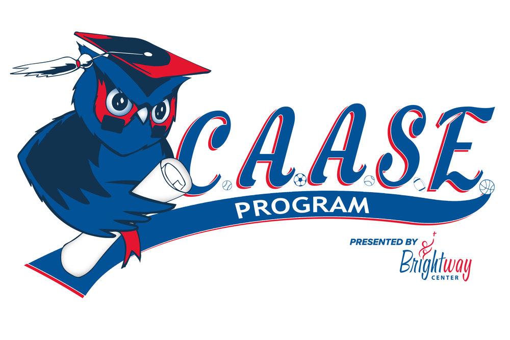 C.A.A.S.E. PROGRAM LOGO