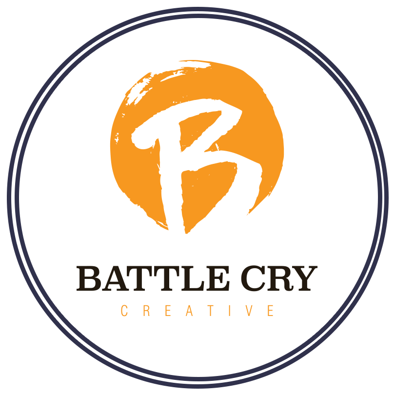 BATTLE CRY CREATIVE
