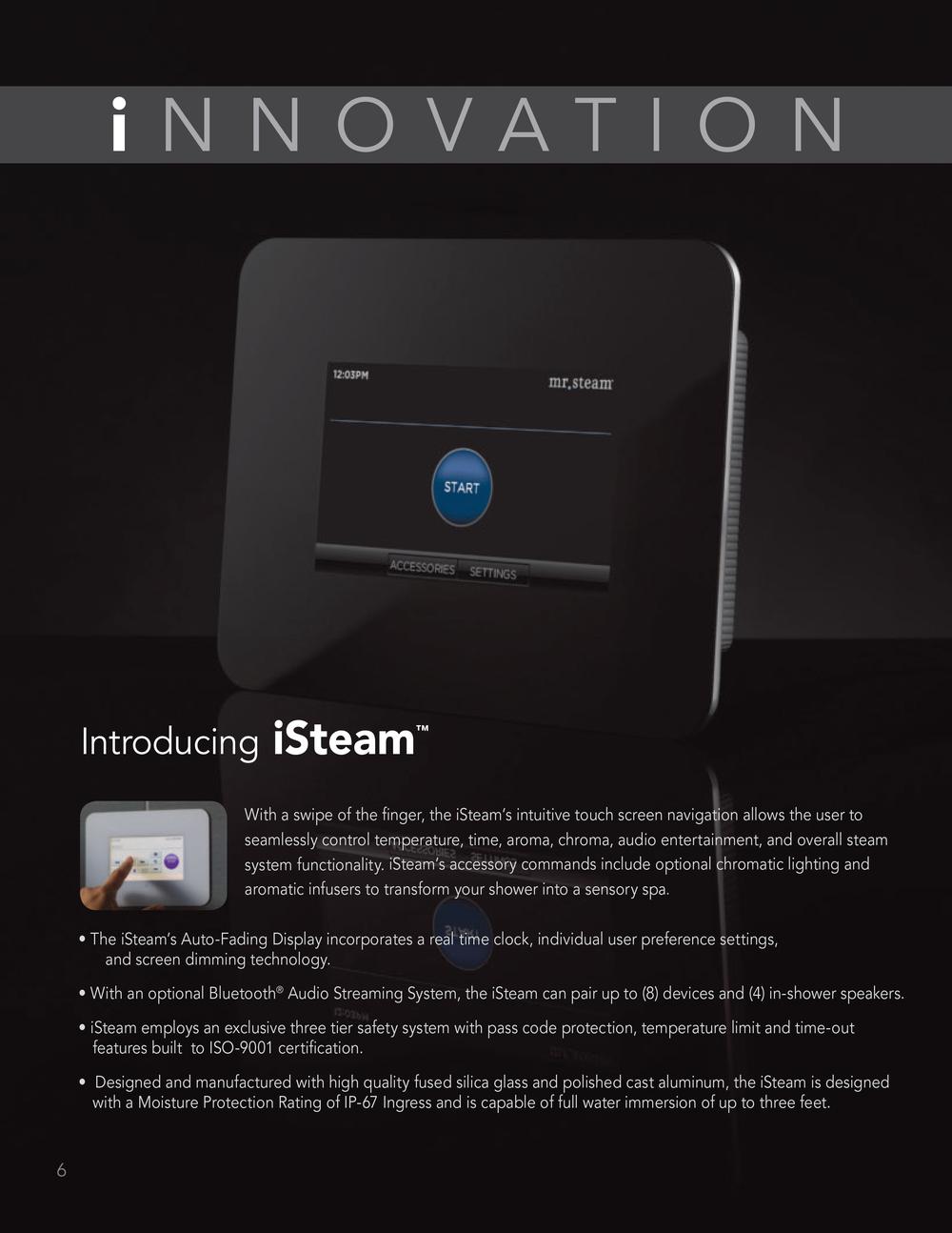 Mr Steam