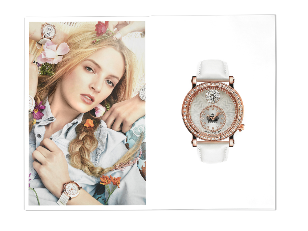 Juicy Couture | Look Book