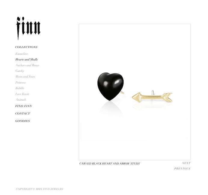 Finn Jewelry