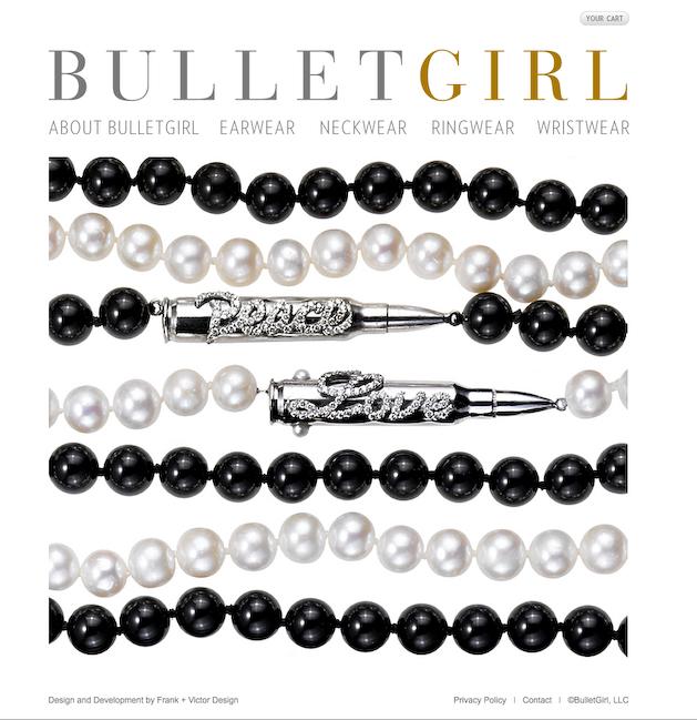 Bullet Girl