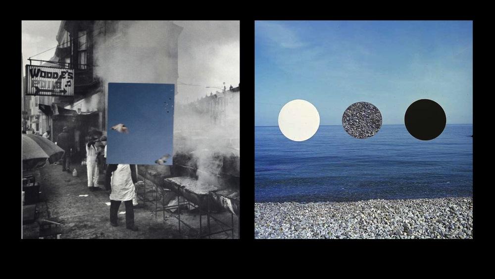 Wu Lyf | Francisco Infante-Arana & Nonna Gorunova