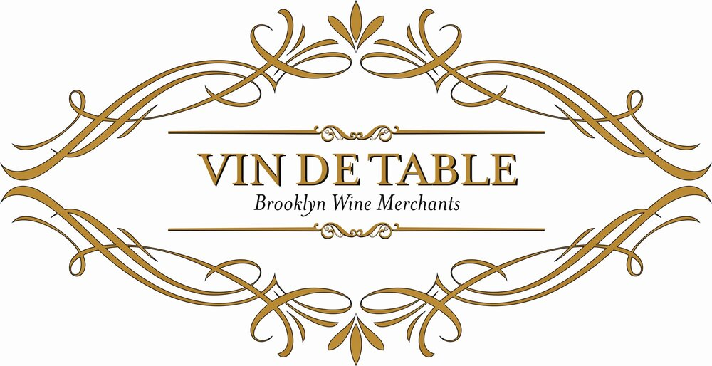 Vin de Table Brooklyn Wine Merchants