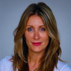 Lainie Bracher, co-founder of Meat Free Week