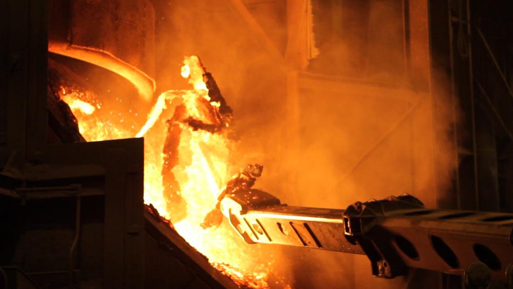 Arcelor Mittal Steel