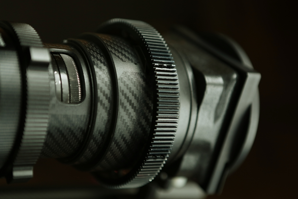 Lomo 50mm Anamorphic Lens - Part I