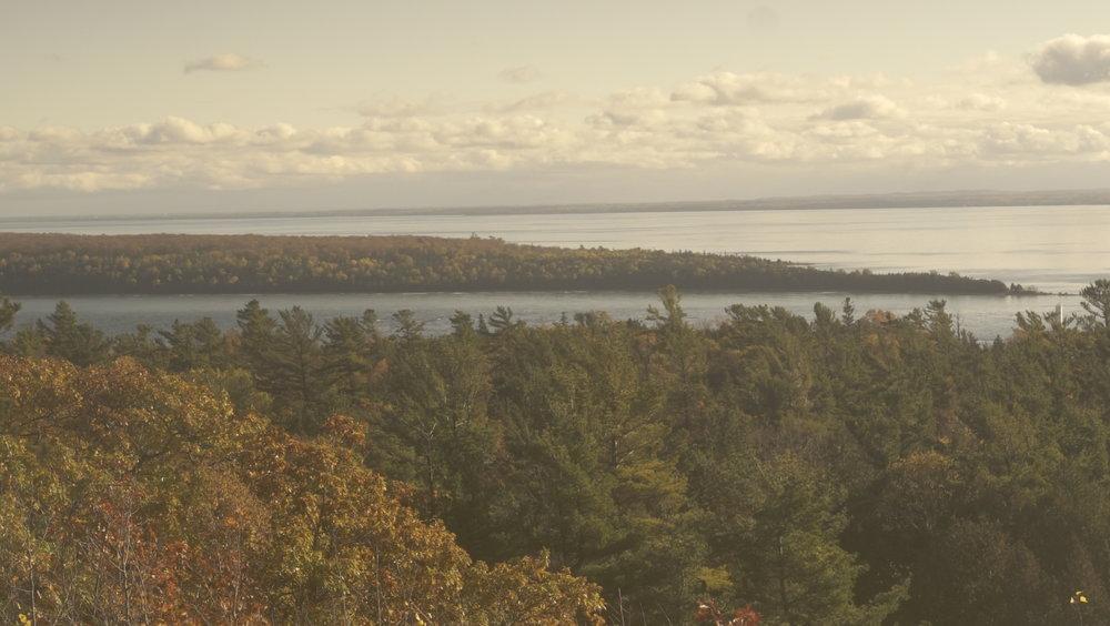 Petri 55mm f1.8 | Mackinac Island, MI - Photo by: Keith Nickoson