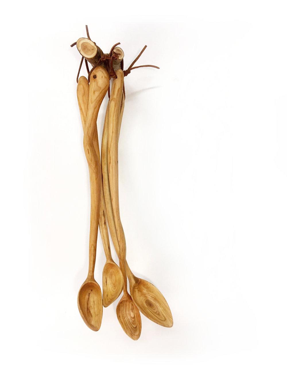 Tenant's Harbor Spoons