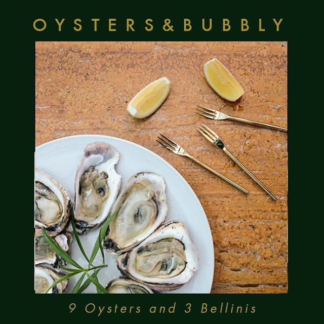 Welcome the weekend with our delicate oysters paired with our fun mix of bellinis. Enjoy a relaxing afternoon at #LussoManila's al fresco dining area. #OystersAndBubbly starts at 3PM today!
