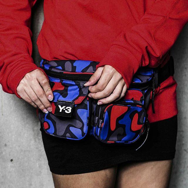 #Y3ph combination. #YohjiYamamoto #AdidasY3