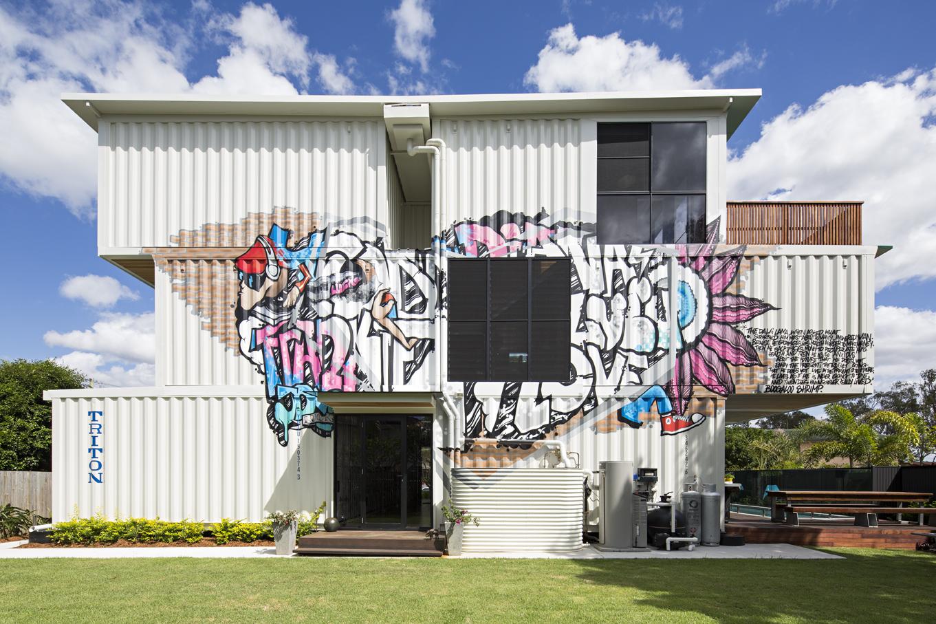 Grand Designs Australia Diana Miller