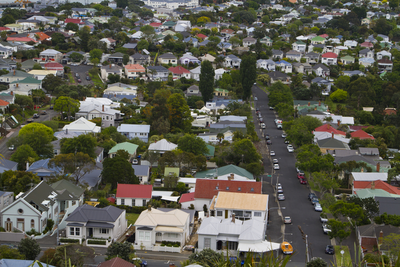 Average Auckland house price is now 8 times the annual household income