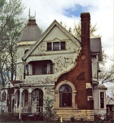 Circa 1896, is in Ottawa, Illinois
