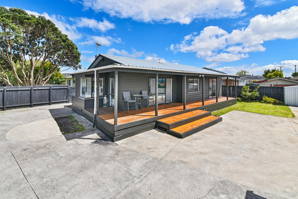 78 East Tamaki Road