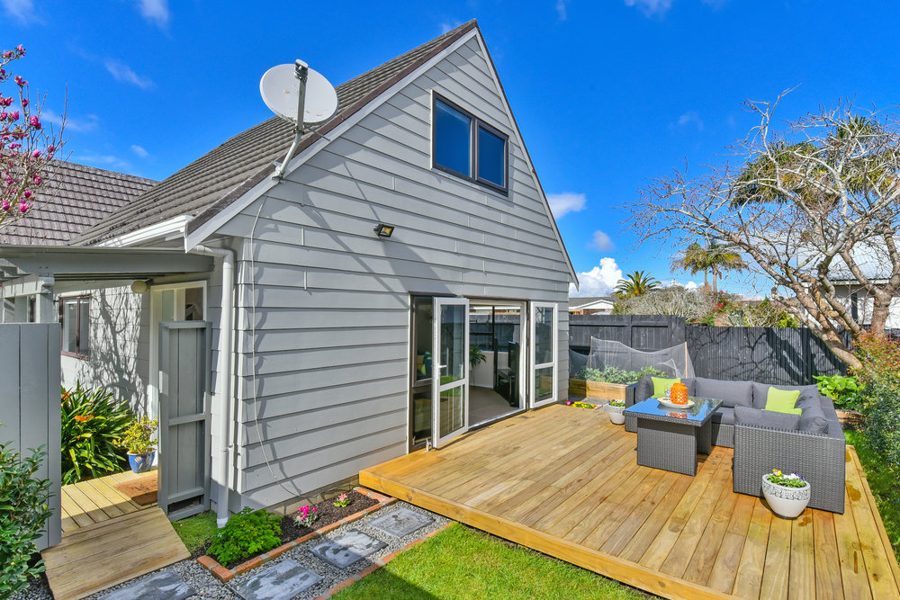 7/61 Birdwood Avenue, Papatoetoe