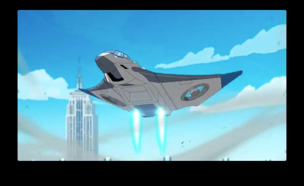 A new X-1?