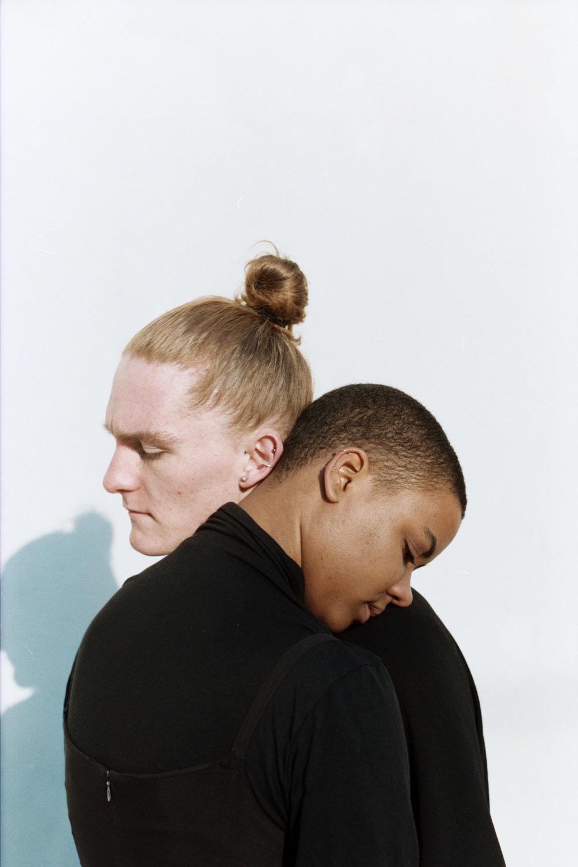 Peyton and Brendan 2017