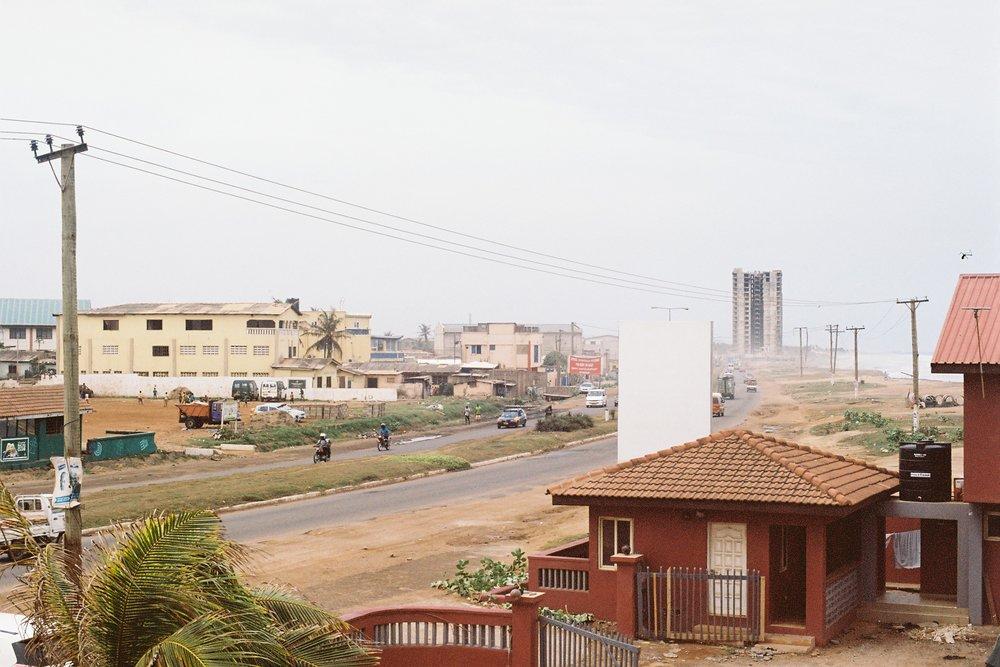 Accra, Ghana 2018