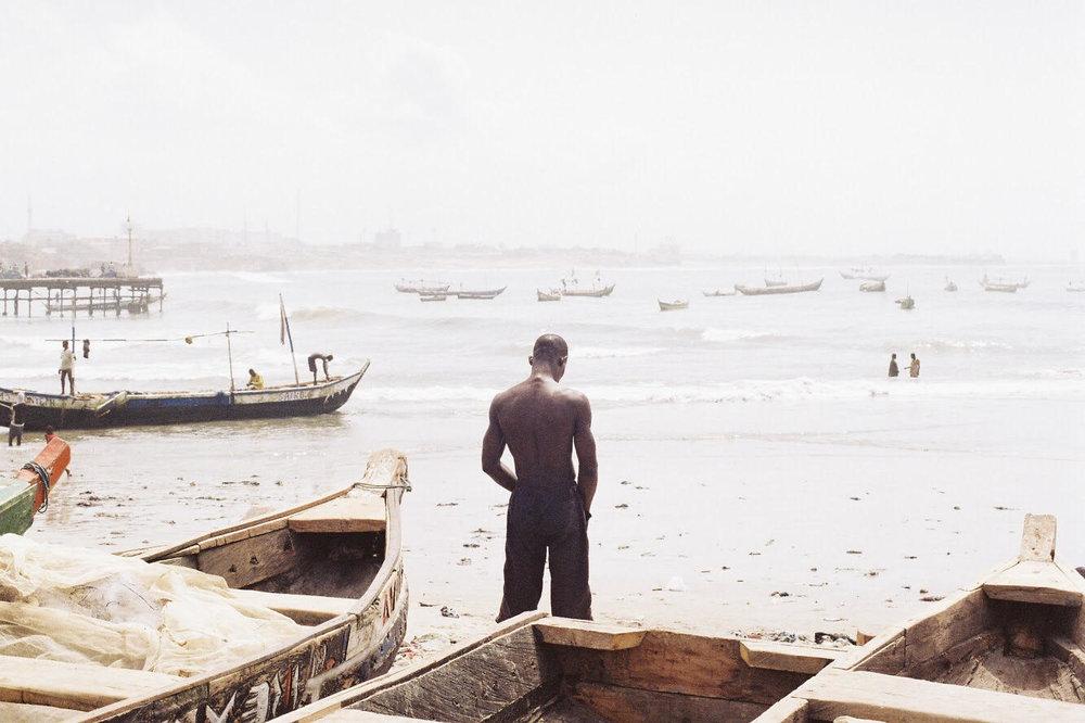 Jamestown Accra, Ghana 2018