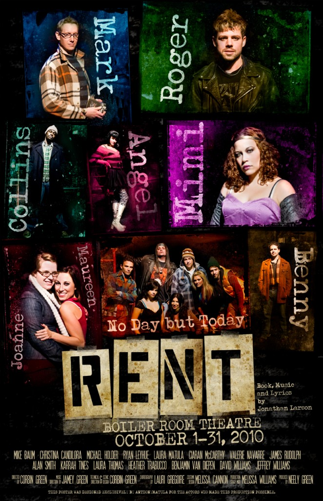 soundtrack for rent