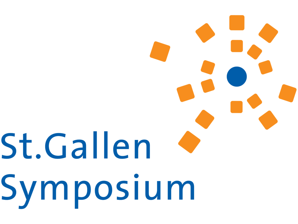 Reef Design Lab is extremely excited to be attending the St Gallen Symposium in Switzerland this coming May.