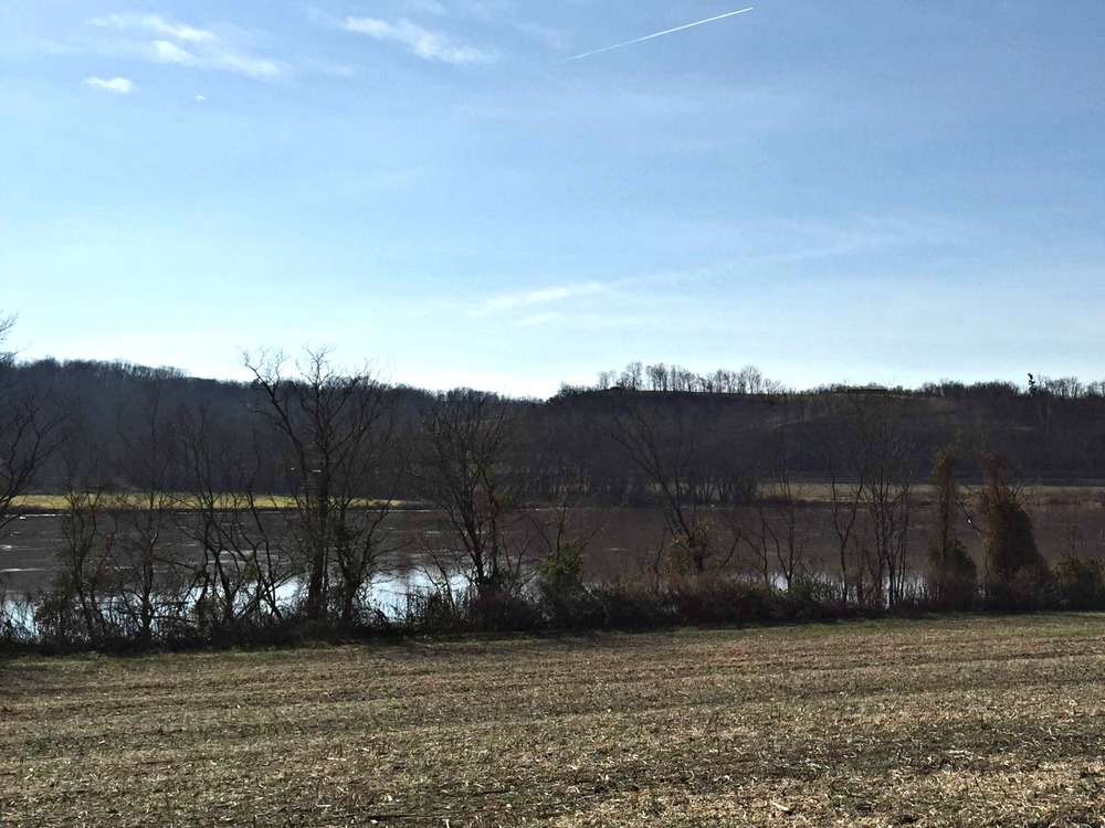 By Cassie Kelly -- GreenHunter has proposed to construct a bargedock at 53549 Great Bend Road Portland, Meigs County, Ohio.