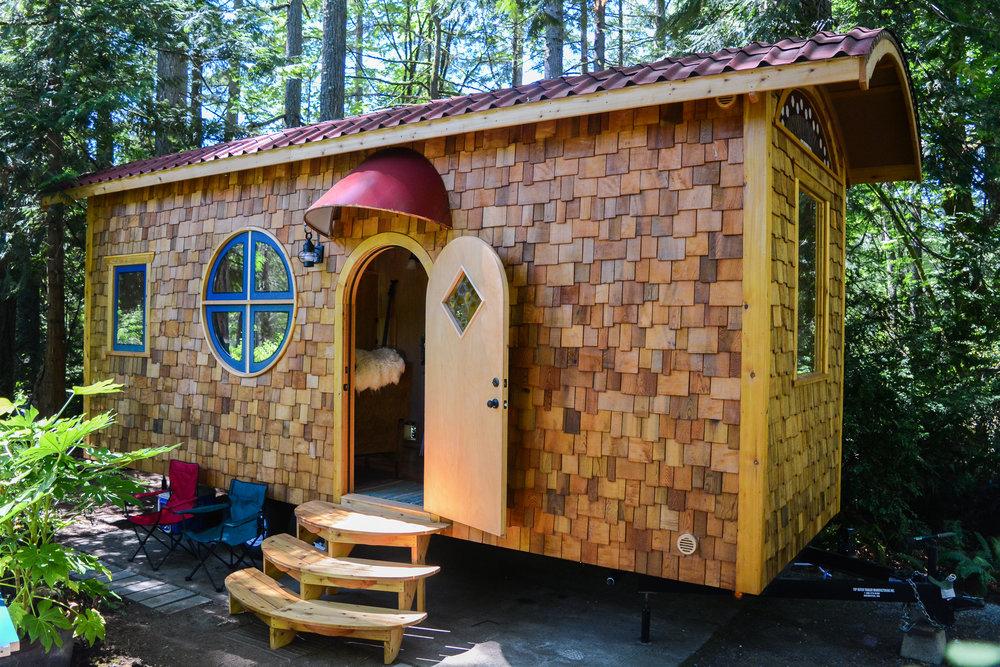 Music Box House