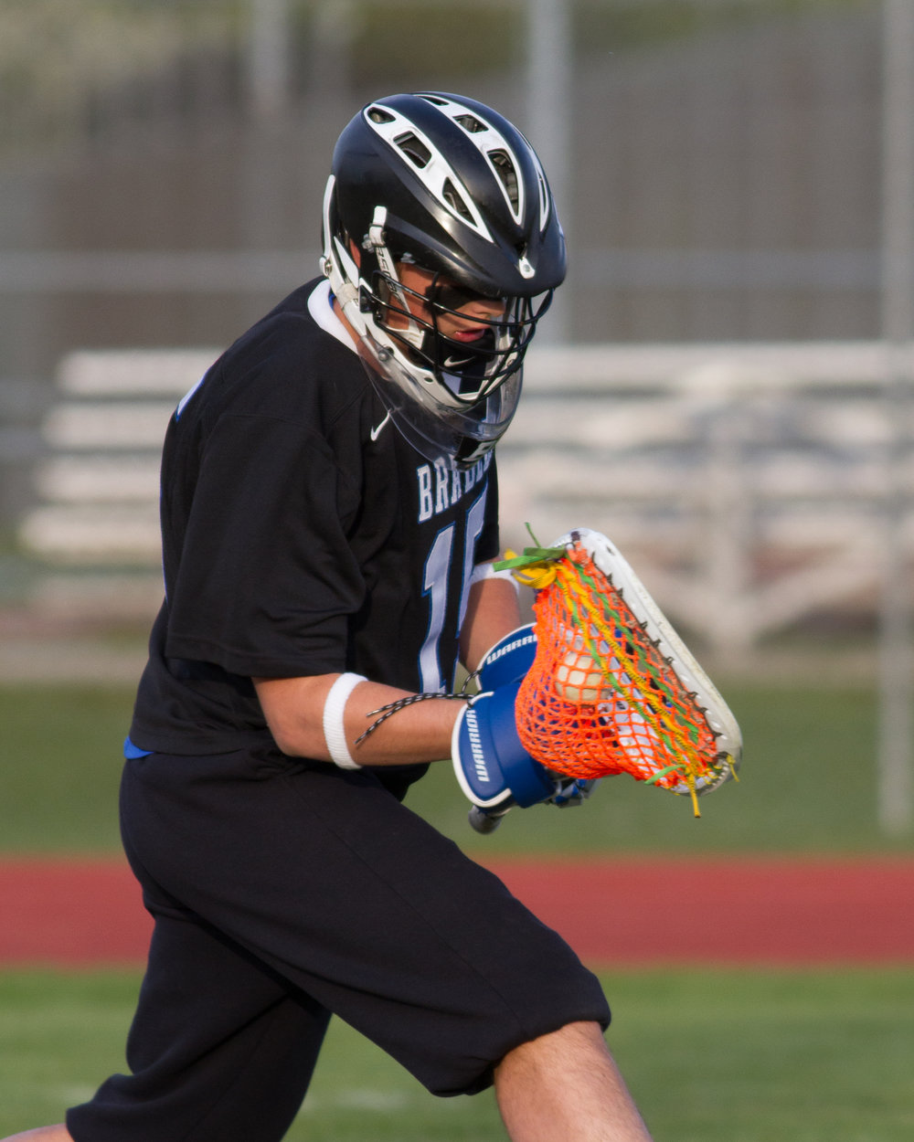 High school lax | Andrew Warner Photography | sports | fitness | lacrosse