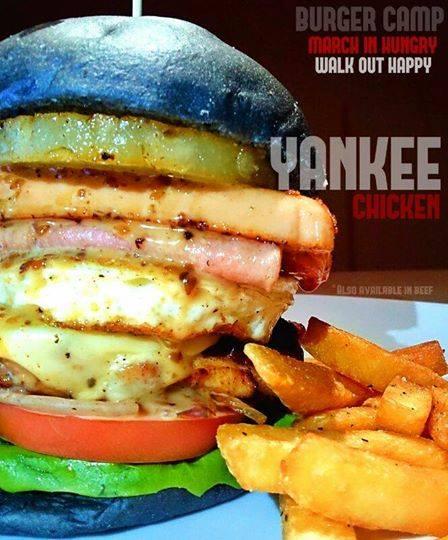 Yankee Chicken