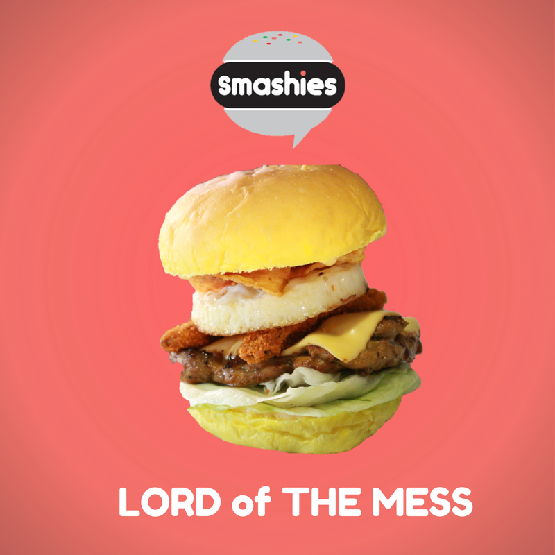 Lord of the Mess